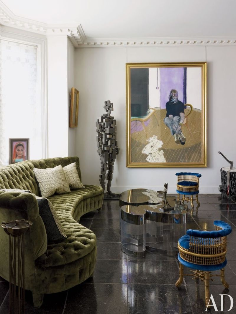 Where To Shop – The Best Luxury Showrooms In Paris luxury showroom Where To Shop – The Best Luxury Showrooms In Paris Jacques Grange