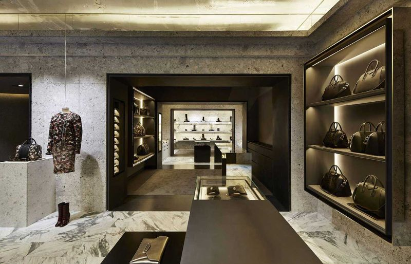 Where To Shop – The Best Luxury Showrooms In Paris luxury showroom Where To Shop – The Best Luxury Showrooms In Paris Joseph Dirand