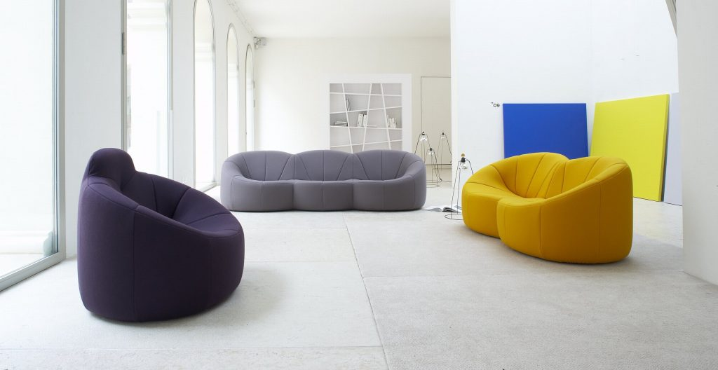 Where To Shop – The Best Luxury Showrooms In Munich luxury showroom Where To Shop – The Best Luxury Showrooms In Munich Ligne Roset 1024x528