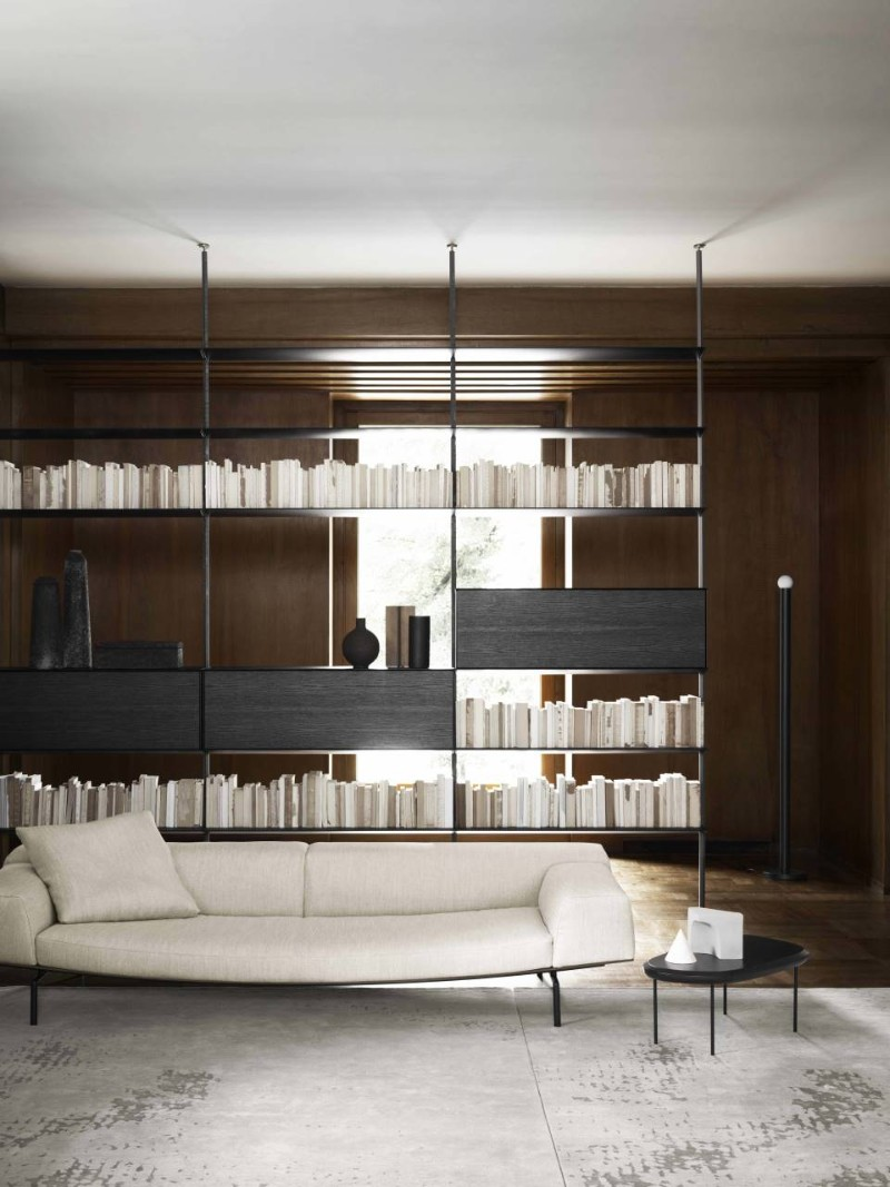 Where To Shop – The Best Luxury Showrooms In Milan luxury showroom Milan – The Best Luxury Showrooms And Furniture Stores Living Divani