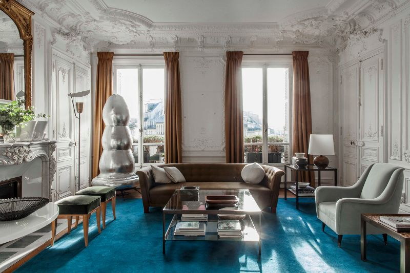 Where To Shop – The Best Luxury Showrooms In Paris luxury showroom Where To Shop – The Best Luxury Showrooms In Paris Luis Laplace