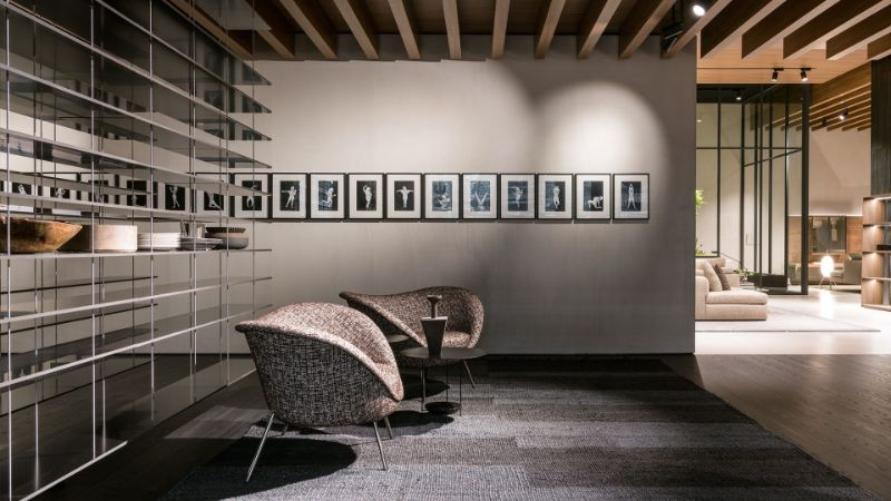 Where To Shop – The Best Luxury Showrooms In Milan luxury showroom Milan – The Best Luxury Showrooms And Furniture Stores Molteni