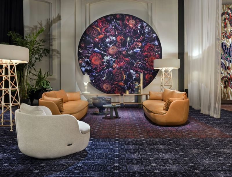 Where To Shop – The Best Luxury Showrooms In Milan luxury showroom Milan – The Best Luxury Showrooms And Furniture Stores Moooi Showroom