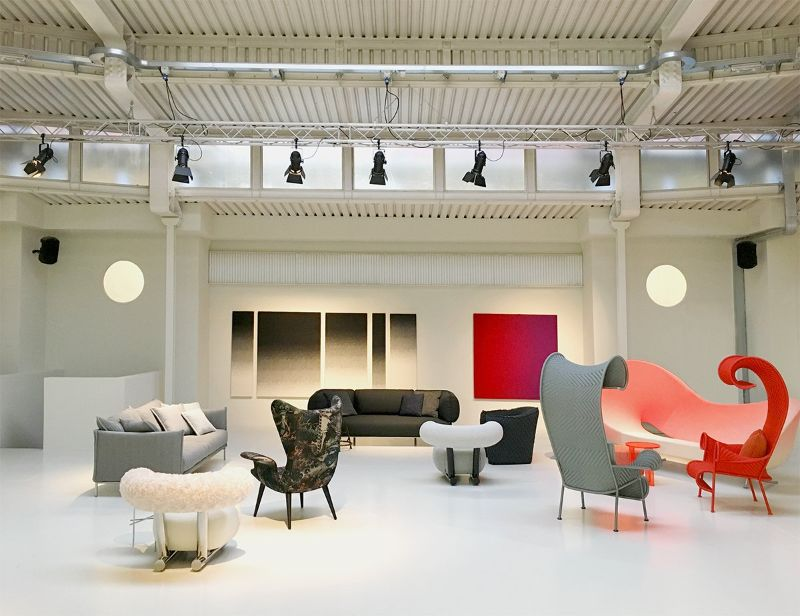 Where To Shop – The Best Luxury Showrooms In Milan luxury showroom Milan – The Best Luxury Showrooms And Furniture Stores Moroso