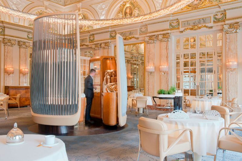 Where To Shop – The Best Luxury Showrooms In Paris luxury showroom Where To Shop – The Best Luxury Showrooms In Paris Patrick Jouin