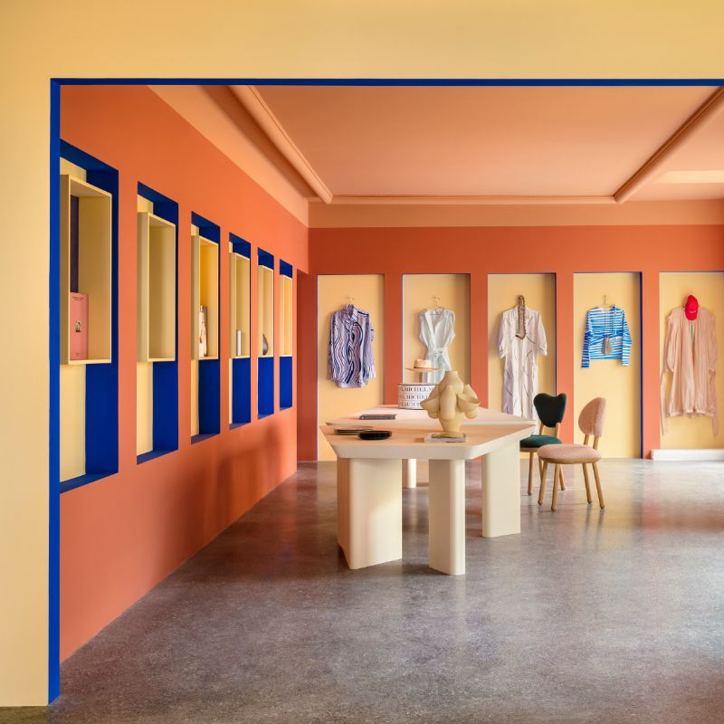 Where To Shop – The Best Luxury Showrooms In Paris luxury showroom Where To Shop – The Best Luxury Showrooms In Paris Pierre Yovanovitch