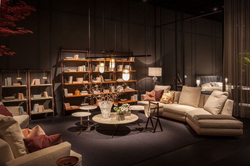 Where To Shop – The Best Luxury Showrooms In Milan luxury showroom Milan – The Best Luxury Showrooms And Furniture Stores Poltrona Frau