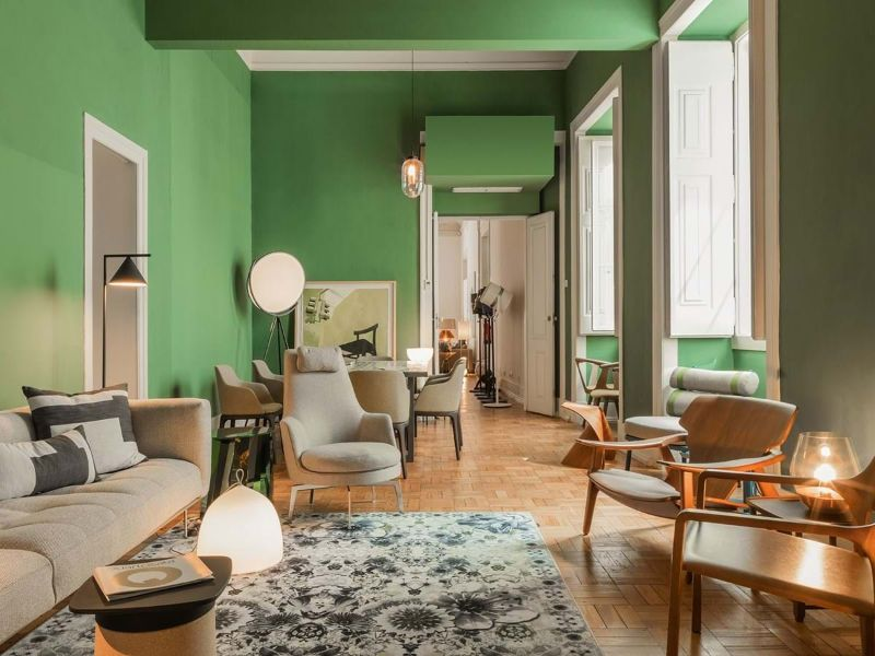 Where To Shop – The Best Luxury Showrooms In Lisbon luxury showroom Where To Shop – The Best Luxury Showrooms In Lisbon QuartoSala