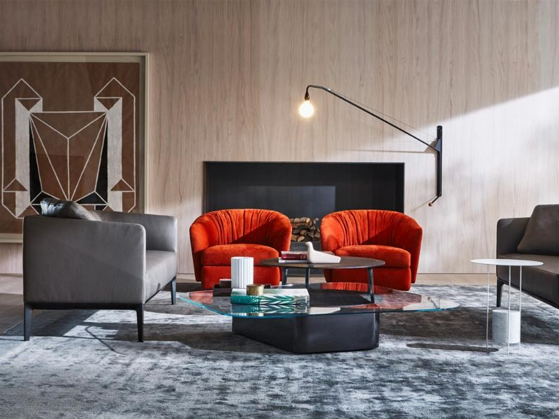 Where To Shop – The Best Luxury Showrooms In Milan luxury showroom Milan – The Best Luxury Showrooms And Furniture Stores SAG 80