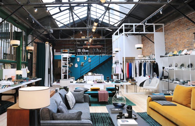 Where To Shop – The Best Luxury Showrooms In Paris luxury showroom Where To Shop – The Best Luxury Showrooms In Paris Sarah Lavoine