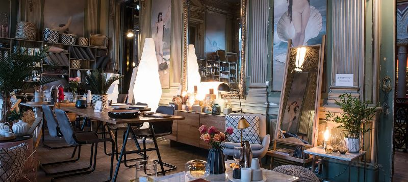 Where To Shop – The Best Luxury Showrooms In Lisbon luxury showroom Where To Shop – The Best Luxury Showrooms In Lisbon Stock the Nature Lisbon Design Shop