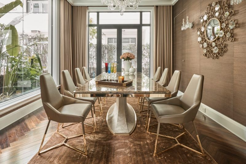 Where To Shop – The Best Luxury Showrooms In Ho Chi Minh luxury showroom Where To Shop – The Best Luxury Showrooms In Ho Chi Minh THAI CONG INTERIOR DESIGN
