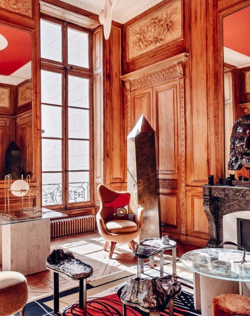 Where To Shop – The Best Luxury Showrooms In Paris luxury showroom Where To Shop – The Best Luxury Showrooms In Paris Vincent Darre