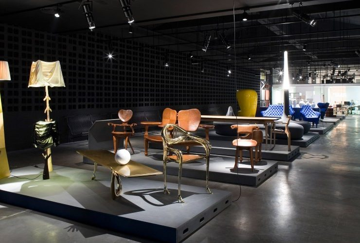 Where To Shop – The Best Luxury Showrooms In Barcelona ft luxury showroom Where To Shop – The Best Luxury Showrooms In Barcelona Where To Shop     The Best Luxury Showrooms In Barcelona ft 740x500 boca do lobo blog Boca do Lobo Blog Where To Shop  E2 80 93 The Best Luxury Showrooms In Barcelona ft 740x500