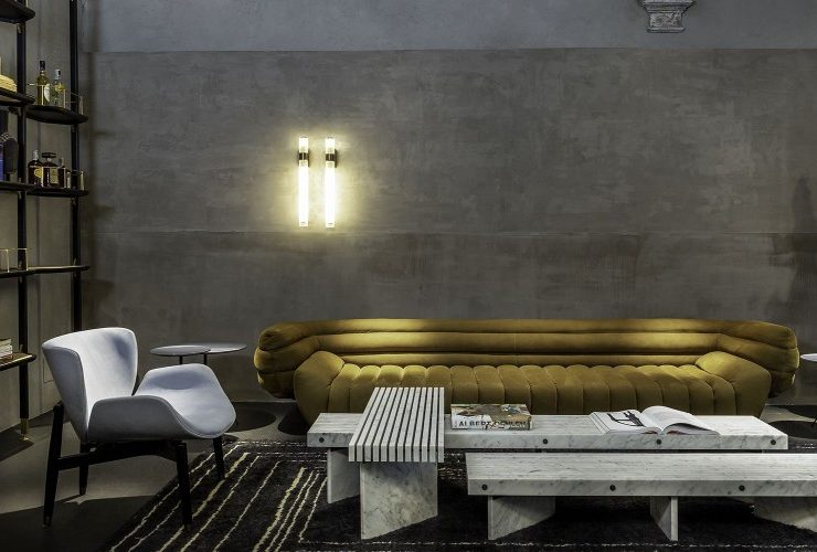Where To Shop – The Best Luxury Showrooms In Rome ft luxury showroom Where To Shop – The Best Luxury Showrooms In Rome Where To Shop     The Best Luxury Showrooms In Rome ft 740x500 boca do lobo blog Boca do Lobo Blog Where To Shop  E2 80 93 The Best Luxury Showrooms In Rome ft 740x500