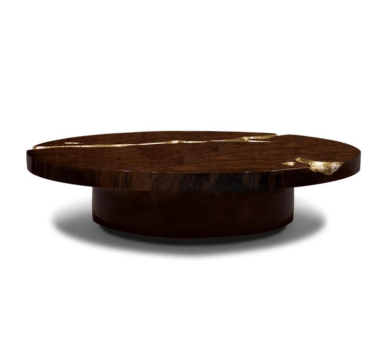 Kelly Behun Studio – Best Design Firms in New York City design firm Kelly Behun Studio – Best Design Firms in New York City empire walnut center table 02 boca do lobo 1