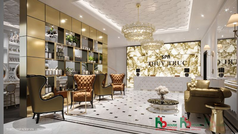 Where To Shop – The Best Luxury Showrooms In Ho Chi Minh luxury showroom Where To Shop – The Best Luxury Showrooms In Ho Chi Minh hb house