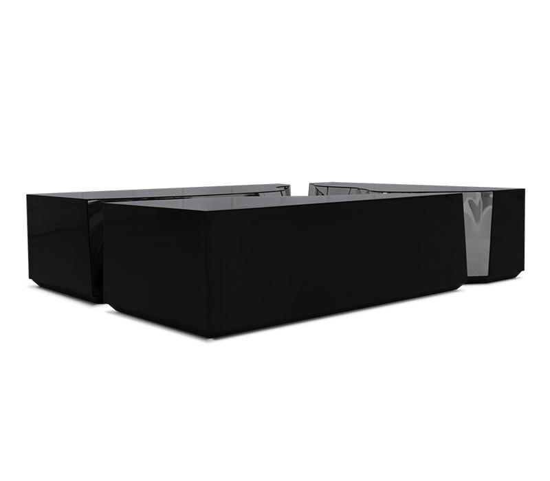 Shawn Henderson – Best Design Firms in New York City design firm Shawn Henderson – Best Design Firms in New York City lapiaz black silver center table 01 boca do lobo