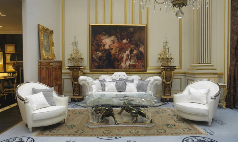 Where To Shop – The Best Luxury Showrooms In Paris luxury showroom Where To Shop – The Best Luxury Showrooms In Paris romeo