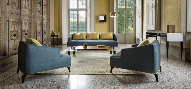 Where To Shop – The Best Luxury Showrooms In Paris luxury showroom Where To Shop – The Best Luxury Showrooms In Paris rubelli