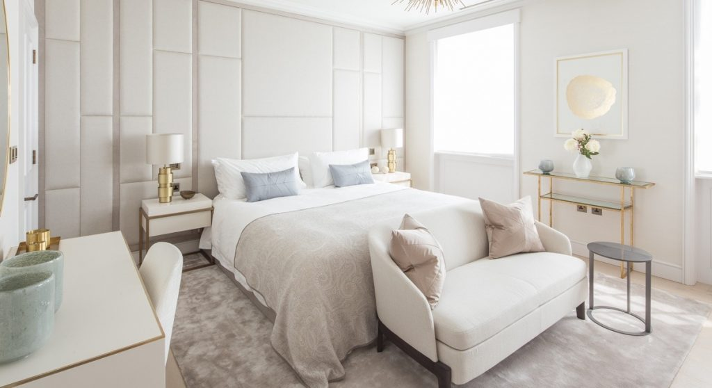 Astounding Interior Design Projects by Rigby & Rigby rigby and rigby Astounding Interior Design Projects by Rigby and Rigby 100 44 46 Bedford Gardens Completion 1024x558