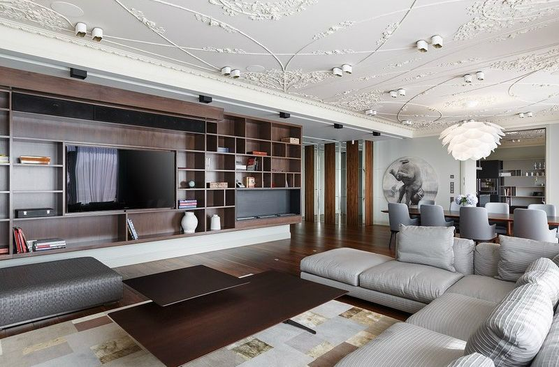 top interior designer Design Hubs Of The World – 29 Top Interior Designers From Moscow Hall Oscar 1
