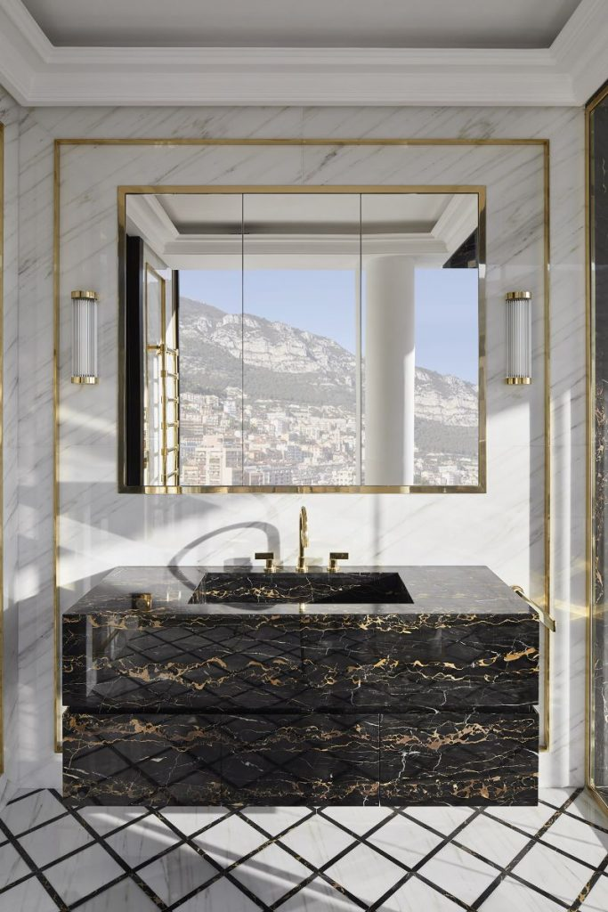 interior design project Interior Design Projects From Monaco, Filled With Luxury and Glamour Humbert and Poyet Design One Of Monacos Most Prestigious Residentials 10 683x1024