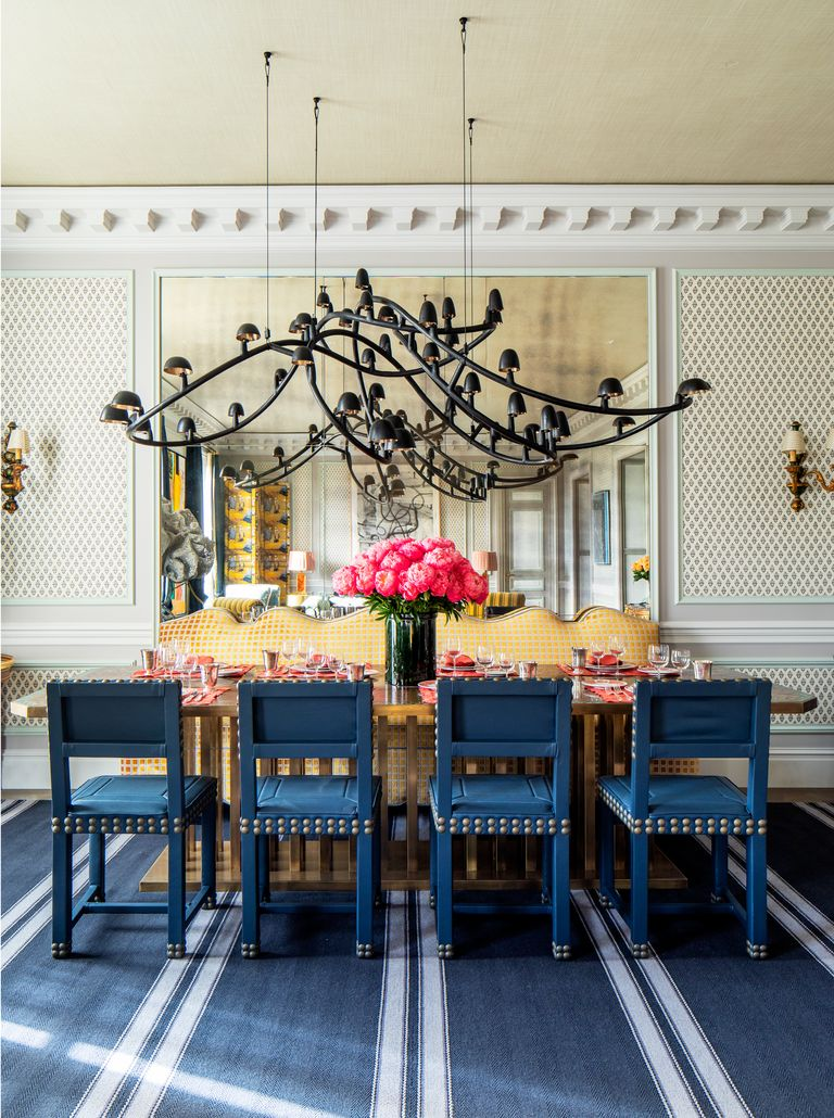 Inspiring Interior Design Projects To Discover In Paris (Part 2!) interior design project Inspiring Interior Design Projects To Discover In Paris (Part 2!) Redo Of A Paris Apartment by Lorenzo Castillo