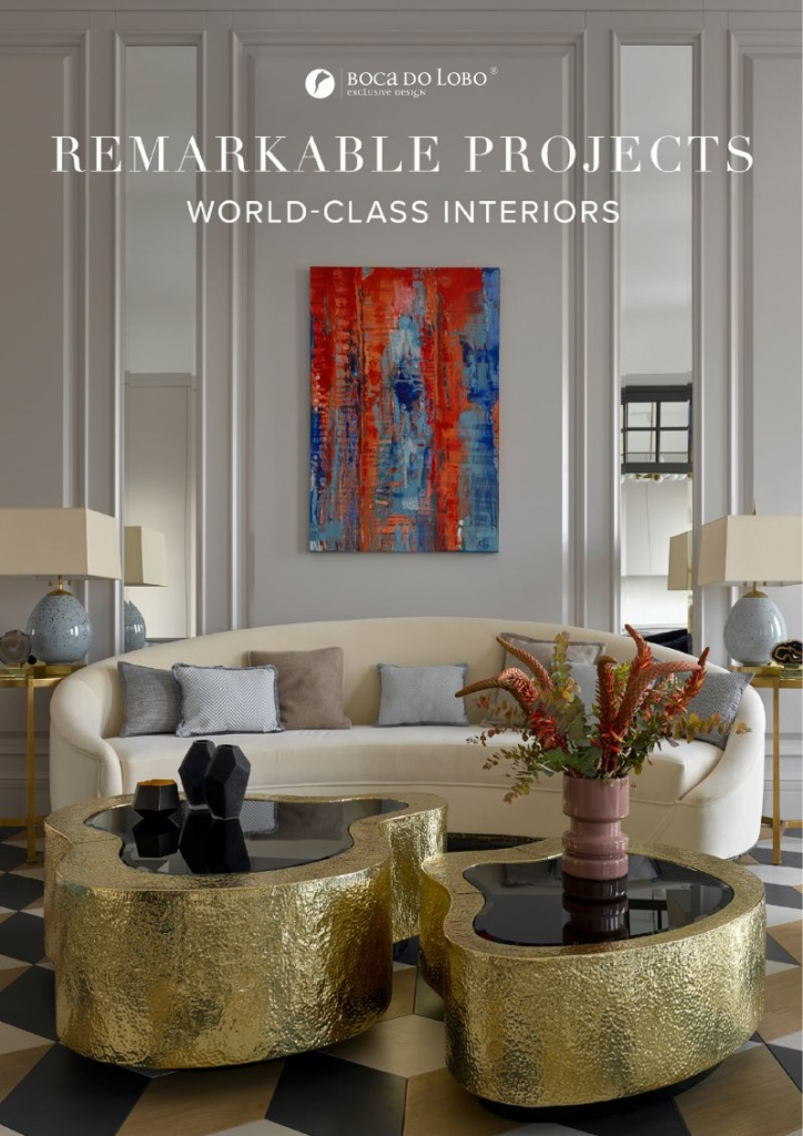 interior design project Sao Paulo Interior Design Projects With A Brazilian Flair Remarkable Projects A New Ebook That Pays Tribute To World Class Modern Interiors 724x1024 1
