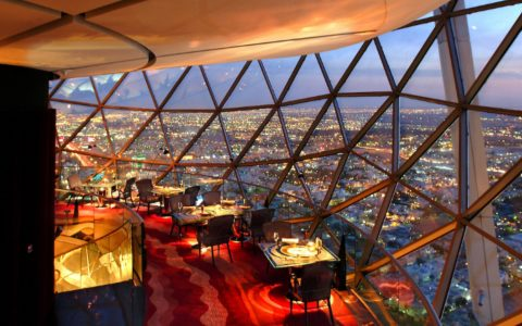 Riyadh luxury restaurants luxury restaurant Riyadh Exclusive Lifestyle: Best Luxury Restaurants The Globe Images The Globe Restaurant 2 1 480x300