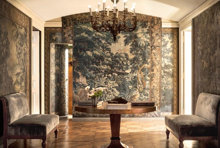 The Most Exquisite And Best Interior Design Projects In Milan ft