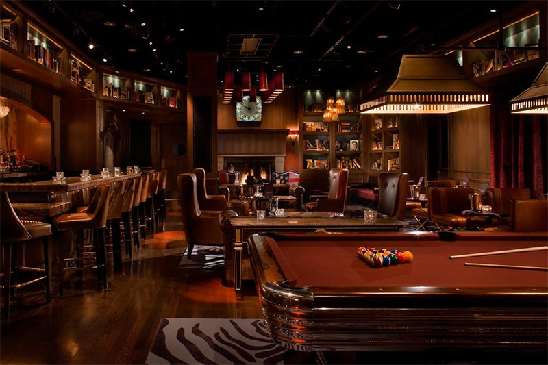 The Cosmopolitan Hotel Las Vegas - A Project by Rockwell Group the cosmopolitan hotel The Cosmopolitan Hotel Las Vegas – A Project by Rockwell Group marquee3
