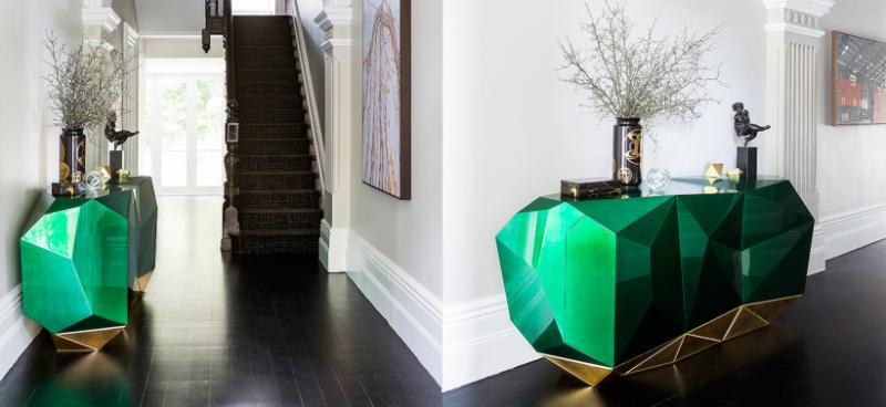 luxuosa entrada em Dubai Estilo de vida exclusivo: Os melhores designs luxuosos de entrada victorian residence boca do lobo 1 2x 1