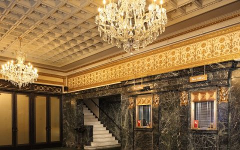 broadway inspired home Ideas for Your Broadway Inspired Home HudsonLobby1 480x300