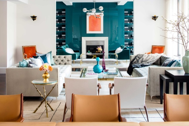 Best Interior Designers From New York City (PART III) best interior designer Best Interior Designers From New York City (PART III) Nicole Fuller