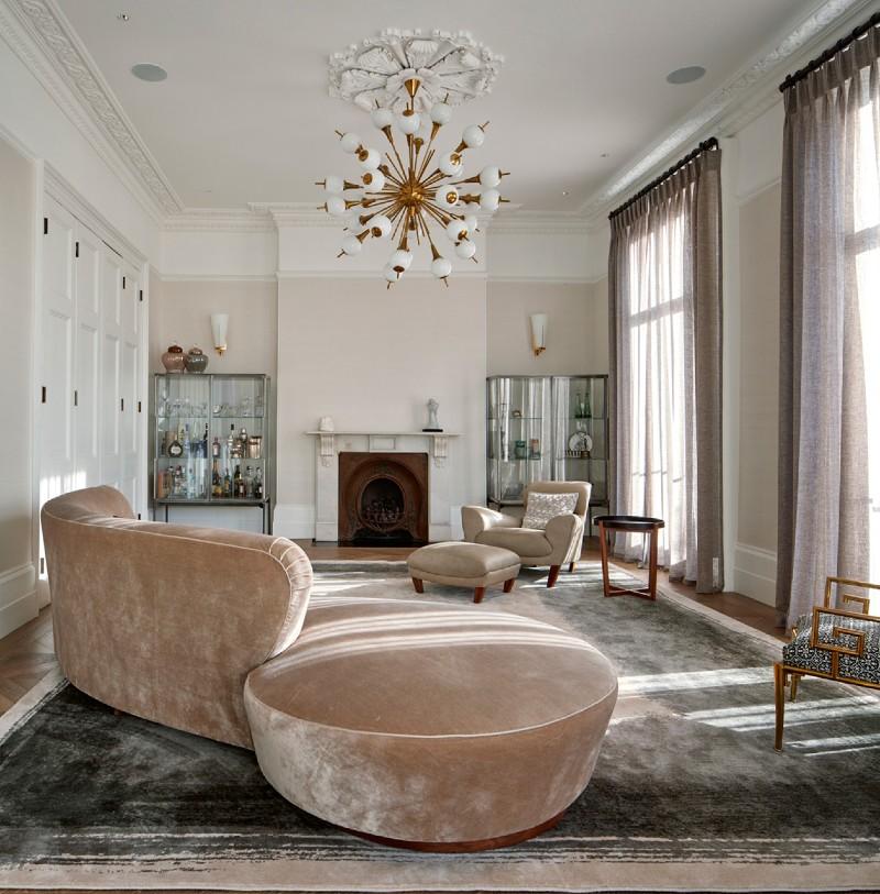 Carden Cunietti – An Outstanding Design Firm Based in London carden cunietti Carden Cunietti – An Outstanding Design Firm Based in London Primrose Hill Nash House 1