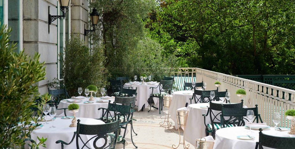 London's Next Day Out - Outdoor Dining outdoor dining London's Next Day Out – Outdoor Dining Ritz terrace web2 1024x516