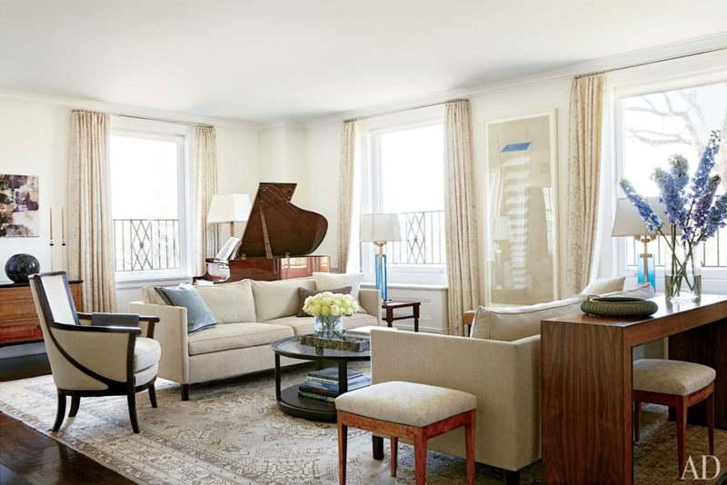 Best Interior Designers From New York City (PART III) best interior designer Best Interior Designers From New York City (PART III) brookegomez