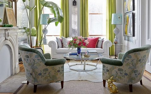 interior design project Top Interior Design Projects in New York City – Fawn Galli fawn galli home tour lead 480x300