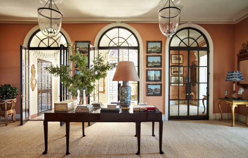 Best Interior Designers From New York City (PART III) best interior designer Best Interior Designers From New York City (PART III) gpschafer