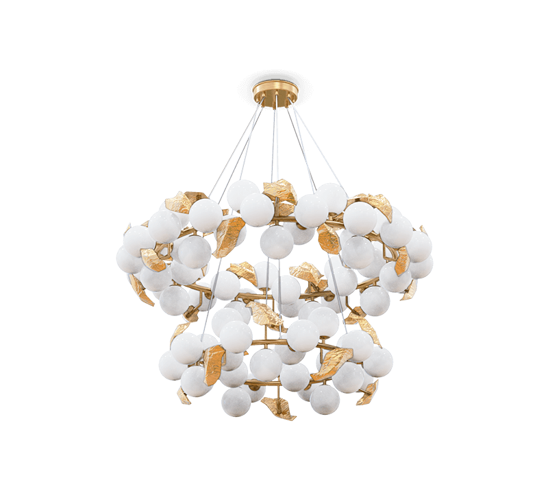 Ideas for Your Broadway Inspired Home broadway inspired home Ideas for Your Broadway Inspired Home hera round ii suspension lamp 02 boca do lobo