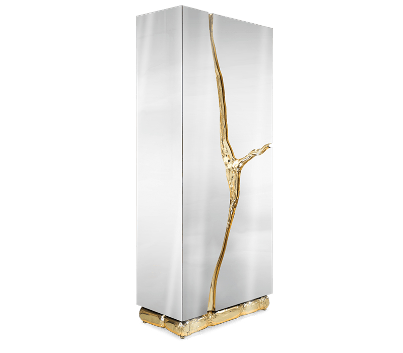 Lapiaz: The Perfect  Furniture For Your Luxury Home luxury home Lapiaz: The Perfect  Furniture For Your Luxury Home lapiaz cabinet 02 boca do lobo