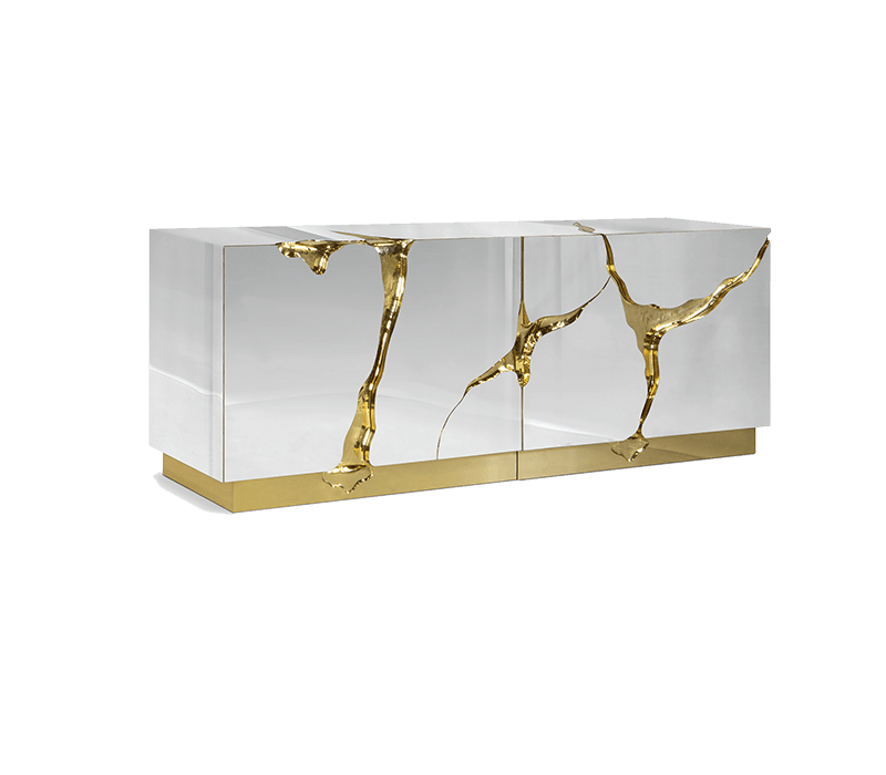 Lapiaz: The Perfect  Furniture For Your Luxury Home luxury home Lapiaz: The Perfect  Furniture For Your Luxury Home lapiaz sideboard 02 boca do lobo 2