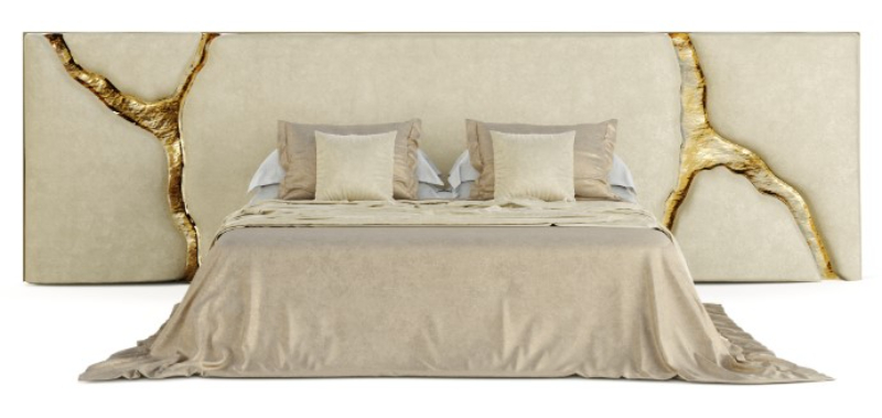 Lapiaz: The Perfect  Furniture For Your Luxury Home luxury home Lapiaz: The Perfect  Furniture For Your Luxury Home lapiaz white headboard 01 1 1