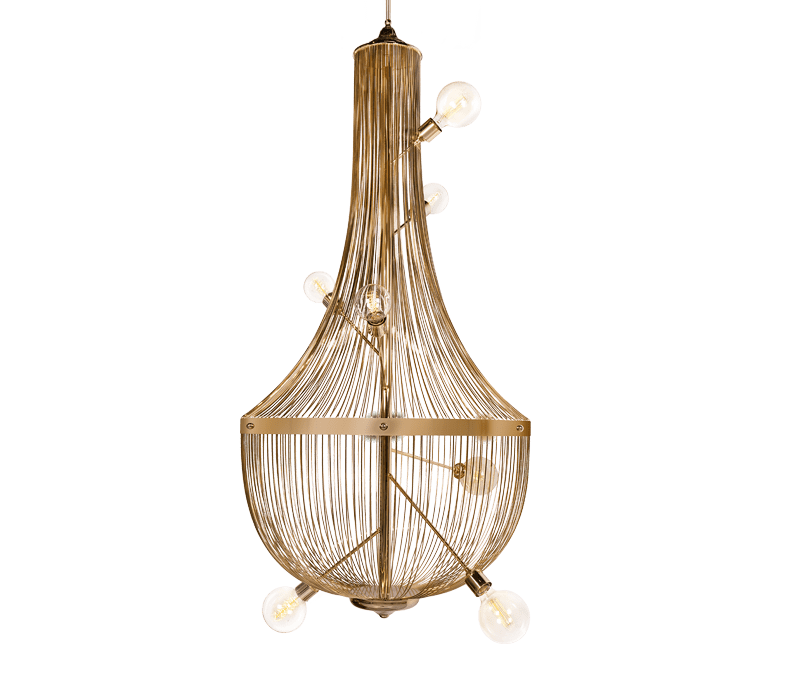 Ideas for Your Broadway Inspired Home broadway inspired home Ideas for Your Broadway Inspired Home lchandelier suspension lamp 01 boca do lobo