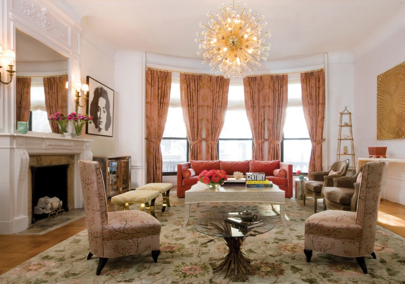 Best Interior Designers From New York City (PART III) best interior designer Best Interior Designers From New York City (PART III) ondinekarady