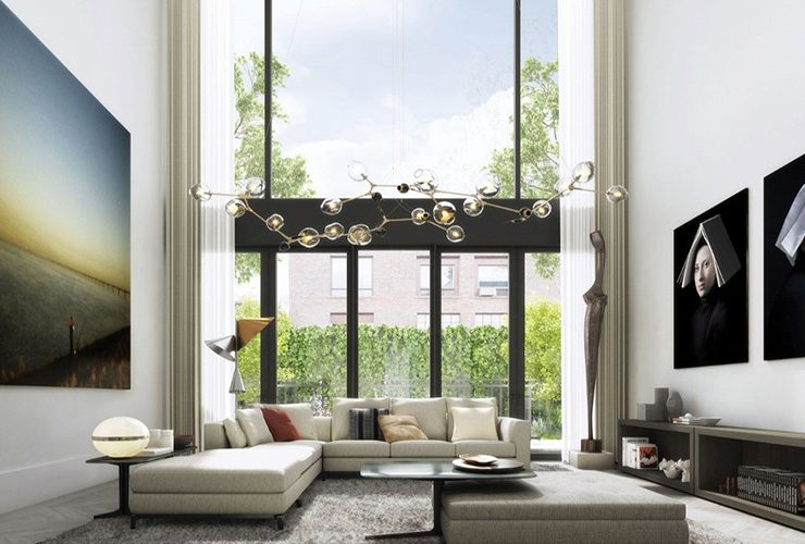 interior design project Top Interior Design Projects in New York City – ODA Architecture other 1 1 740x500
