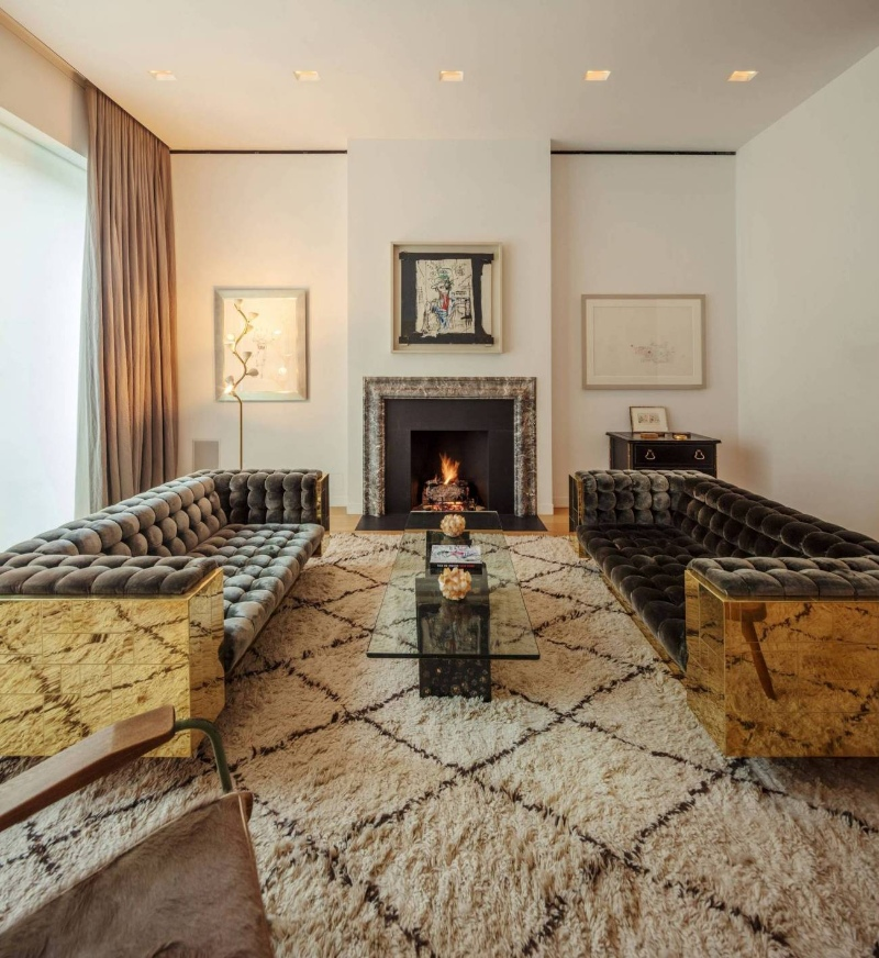 Best Interior Designers From New York City (PART III) best interior designer Best Interior Designers From New York City (PART III) selldorf