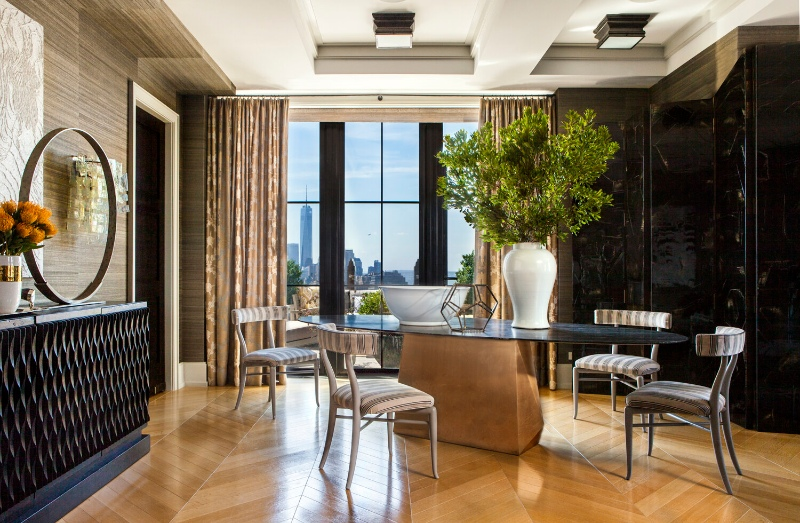 Best Interior Designers From New York City (PART III) best interior designer Best Interior Designers From New York City (PART III) thomfilicia