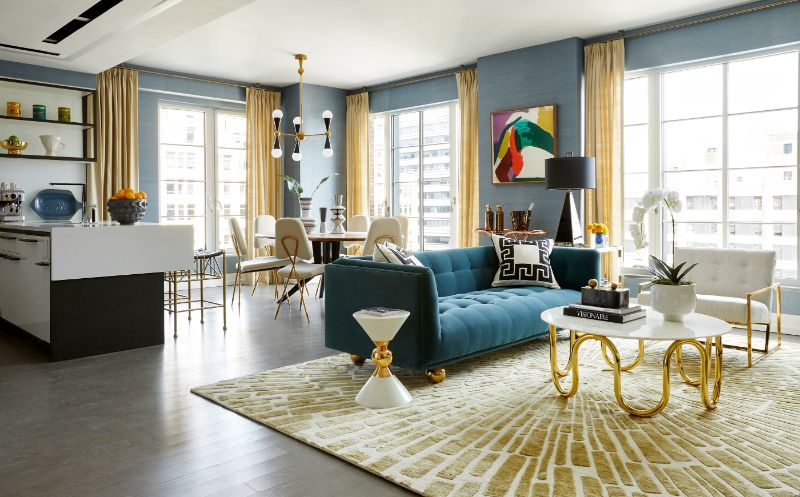 Impressive Interior Design Projects by Jonathan Adler impressive interior design projects by jonathan adler Impressive Interior Design Projects by Jonathan Adler 70 CHARLTON MODEL APARTMENTS 1